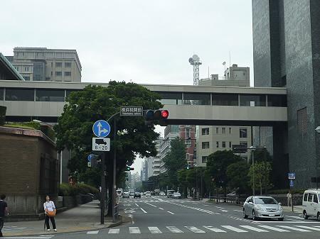 横浜税関展示資料館04(2011.7.29)