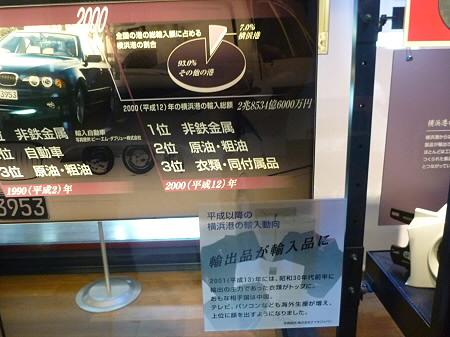 横浜税関展示資料館16(2011.7.29)