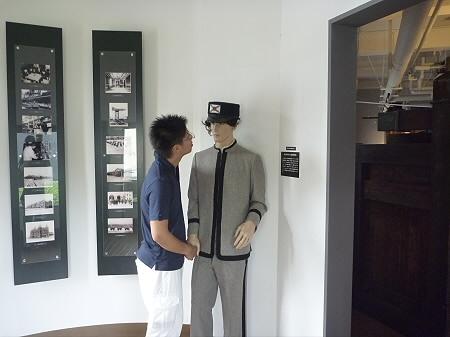 横浜税関展示資料館24(2011.7.29)