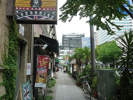 横浜税関展示資料館26(2011.7.29)