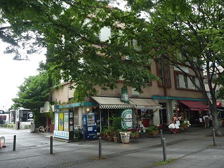 山下公園へ02(2011.7.29)