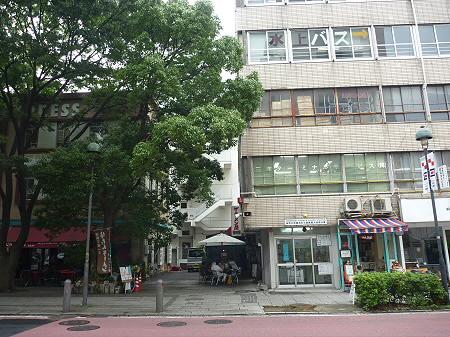 山下公園へ03(2011.7.29)