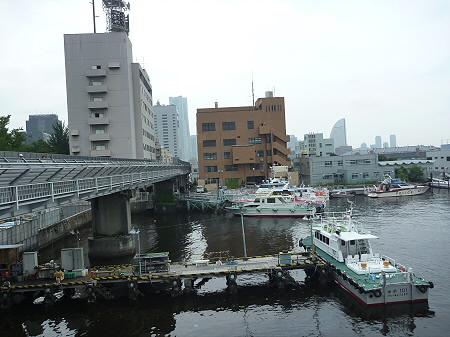 山下公園へ09(2011.7.29)