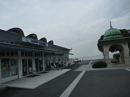 山下公園へ10(2011.7.29)