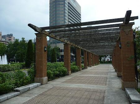 山下公園へ15(2011.7.29)