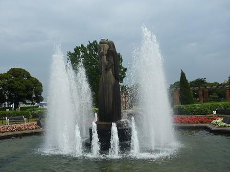 山下公園へ17(2011.7.29)