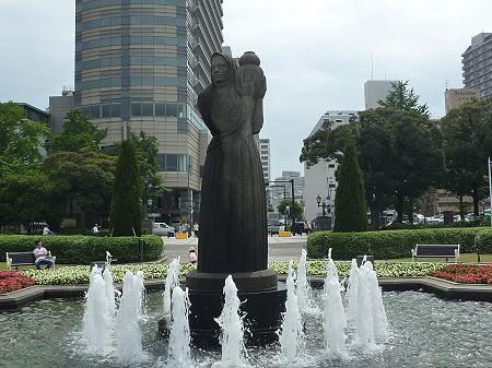 山下公園へ19(2011.7.29)