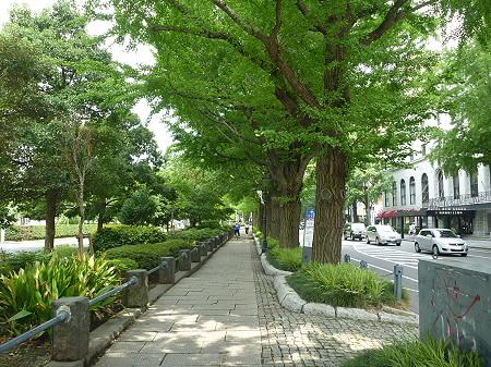 山下公園へ20(2011.7.29)