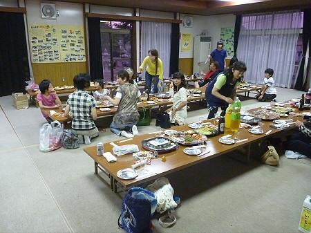 さんさ打ち上げ02(2011.8.20)