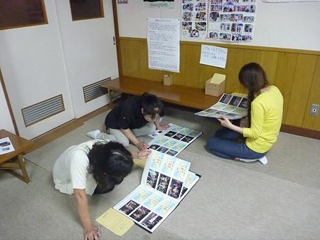 さんさ打ち上げ07(2011.8.20)