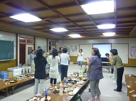 さんさ打ち上げ09(2011.8.20)