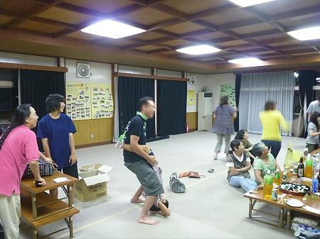 さんさ打ち上げ10(2011.8.20)