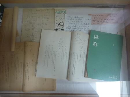 同胞塾へ13(2011.8.21)