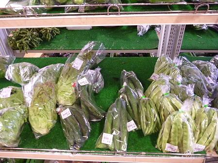 物産館あすぴーての野菜04(2011.8.22)