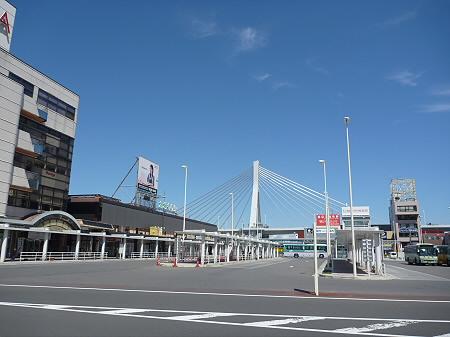 青森へ行った01(2011.8.26)