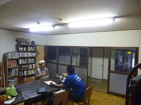 斎藤ミニミニ牧場にて08(2011.8.26)