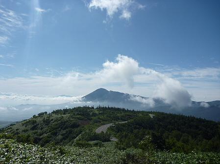 快晴の茶臼岳08(2011.9.12)