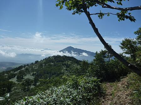 快晴の茶臼岳23(2011.9.12)