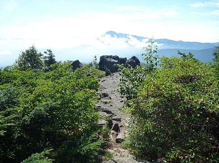 快晴の茶臼岳33(2011.9.12)