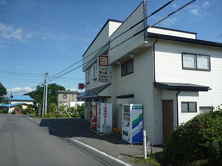 平笠の犬小屋スリー05(2011.8.27)