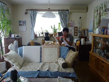 青森で買ったもの01(2011.8.30)