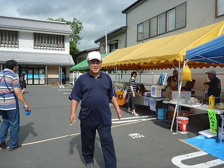 ご当地グルメ博inいわてまち08(2011.9.3)若者風