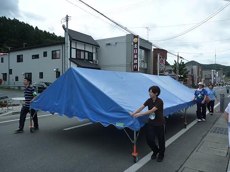 ご当地グルメ博inいわてまち12(2011.9.3)若者風
