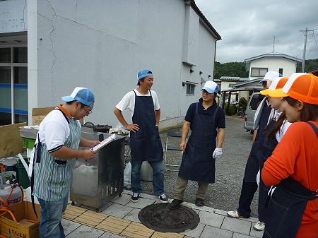 ご当地グルメ博inいわてまち14(2011.9.3)若者風