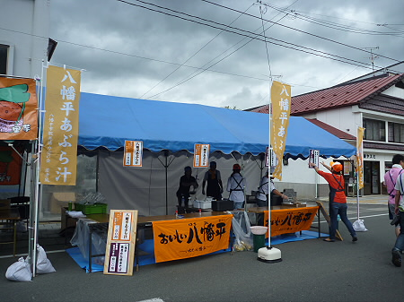 ご当地グルメ博inいわてまち19(2011.9.3)若者風