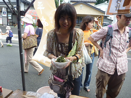 ご当地グルメ博inいわてまち38(2011.9.3)若者風
