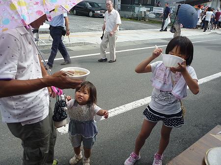 ご当地グルメ博inいわてまち39(2011.9.3)若者風
