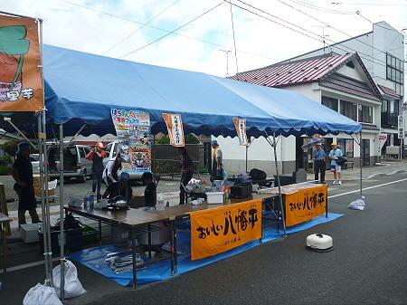 ご当地グルメ博inいわてまち42(2011.9.3)若者風