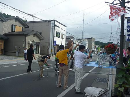 ご当地グルメ博inいわてまち48(2011.9.3)若者風