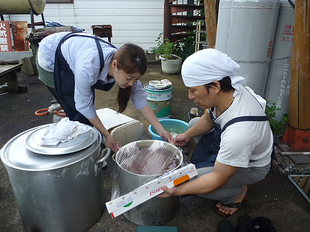 ご当地グルメ博inいわてまち13(2011.9.4)若者風