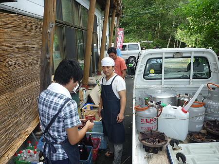 ご当地グルメ博inいわてまち14(2011.9.4)若者風