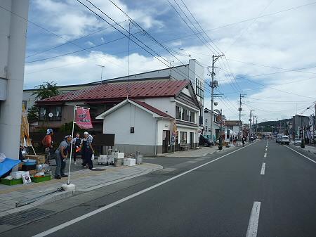 ご当地グルメ博inいわてまち15(2011.9.4)若者風