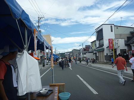 ご当地グルメ博inいわてまち25(2011.9.4)若者風