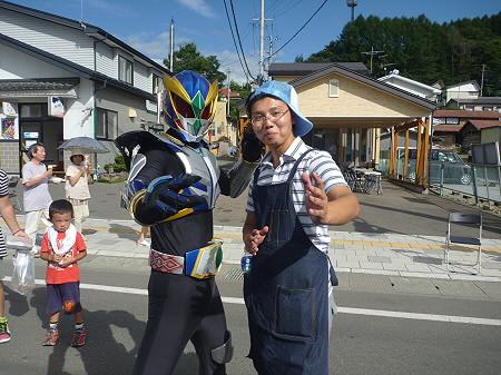 ご当地グルメ博inいわてまち45(2011.9.4)若者風