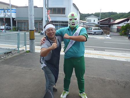 ご当地グルメ博inいわてまち50(2011.9.4)若者風