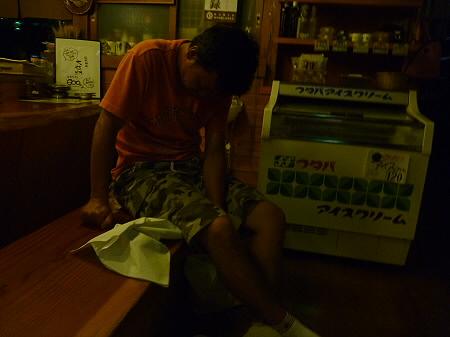 ご当地グルメ博inいわてまち63(2011.9.4)若者風