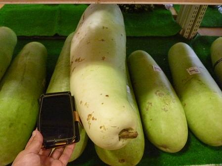 あすぴーての野菜とか04(2011.9.14)