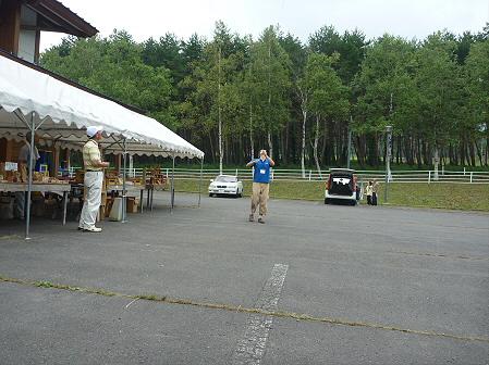 県民の森の竹トンボ17(2011.9.17)