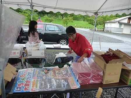 ノスタルジックカーin八幡平の様子04(2011.9.18)