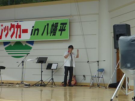 ノスタルジックカーin八幡平の様子21(2011.9.18)