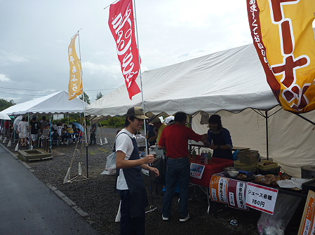 ノスタルジックカーin八幡平の様子23(2011.9.18)
