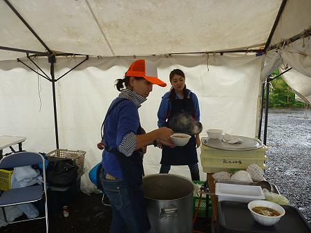ノスタルジックカーin八幡平の午後の様子24(2011.9.18)
