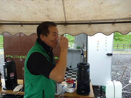 ノスタルジックカーin八幡平の午後の様子28(2011.9.18)