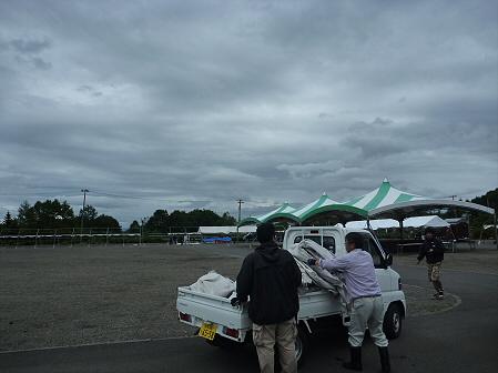 ハチマンタイダイナマイト02(2011.9.22)