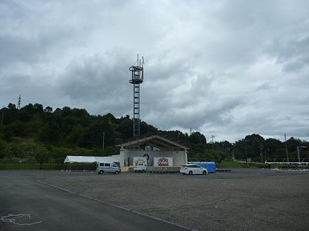 ハチマンタイダイナマイト03(2011.9.22)