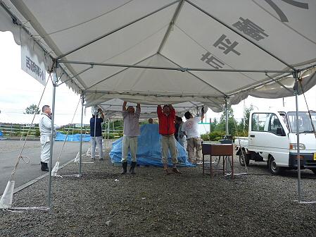 ハチマンタイダイナマイト05(2011.9.22)